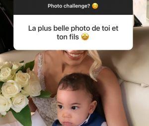 Mélanie Da Cruz mariée à Anthony Martial : elle dévoile ENFIN des photos du mariage