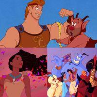 QUIZ Disney : es-tu VRAIMENT calé sur les films des années 1990 ?