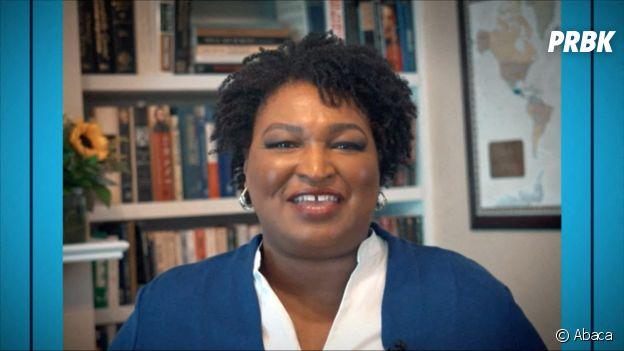 Stacey Abrams aurait permis à Joe Biden de remporter la Géorgie lors de l'élection présidentielle
