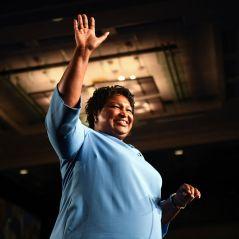 Stacey Abrams : zoom sur la femme politique devenue héroïne des démocrates et chouchou des stars