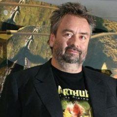 Luc Besson ... il tourne un film en Thaïlande