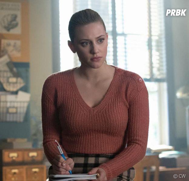 Riverdale sans Lili Reinhart ? L'actrice révèle qu'elle avait été recalée du casting