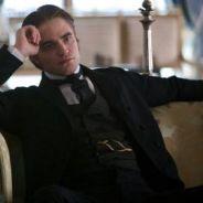Bel Ami ... Les premières photos du film avec Robert Pattinson et Uma Thurman