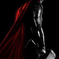 Thor ... La première affiche officielle du film