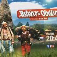Astérix et Obélix contre César sur TF1 ce soir ... bande annonce