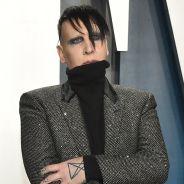 Marilyn Manson accusé d'agression sexuelle par Evan Rachel Wood : son label et des séries le lâchent