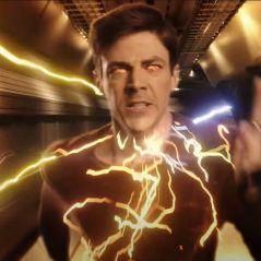 The Flash saison 7 : les pouvoirs de Barry en danger dans la nouvelle bande-annonce