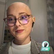 Journée mondiale contre le cancer : Mathilde, 20 ans, témoigne sur la maladie de Hodgkin (interview)