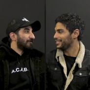 En passant pécho : une suite pour le film ? Hedi Bouchenafa et Nassim Lyes sont chauds !