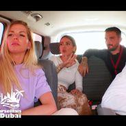 Les Marseillais à Dubaï : couples, clashs, bébé, retrouvailles... les premières images dévoilées