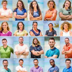 """Koh Lanta 2021 : les 20 candidats des """"Armes secrètes"""" dévoilés, voici leurs portraits"""