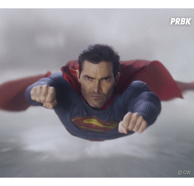 Superman & Lois saison 1 : Batman bientôt au casting ? Tyler Hoechlin se confie