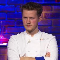 """Mathieu Vande Velde (Top Chef 2021) : """"Je suis fier d'avoir été éliminé face à Arnaud Baptiste"""""""
