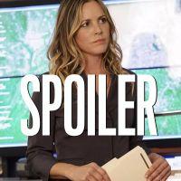 NCIS saison 18 : quelle fin pour Sloane avec le départ de Maria Bello ? Voici ce qu'il s'est passé