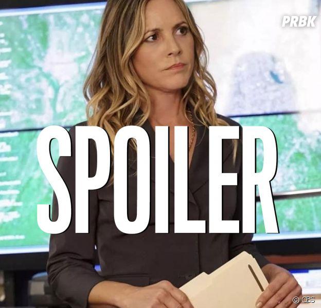 NCIS saison 18 : quelle fin pour Sloane pour le départ de Maria Bello ?