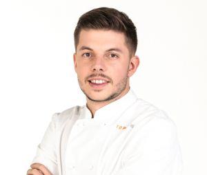 """Matthias Marc (Top Chef 2021) trop """"prétentieux"""" ? Mathieu Van Velde le défend face aux critiques"""