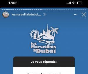 Paga (Les Marseillais à Dubaï) et Luna, la rupture ?