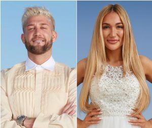 Paga et Luna (Les Marseillais à Dubaï) : l'interro surprise en couple