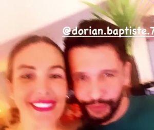 Marie Garet et son petit ami Dorian Baptiste devant la justice pour violences conjugales réciproques : le procureur a requis de la prison avec sursis pour le couple