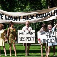 We want sex ... La bande-annonce en VOST
