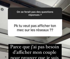 Julie (La Villa des Coeurs Brisés 6) en couple avec Benoît Paire : elle explique pourquoi ils ne s'affichent pas sur les réseaux sociaux