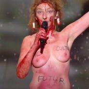 César 2021 : Corinne Masiero nue, port du masque polémique, bug de prompteur... Les moments forts