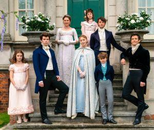 La Chronique des Bridgerton : la saga littéraire raconte l'histoire de chaque membre de la famille