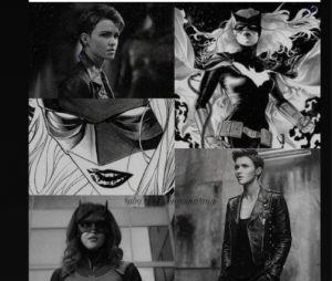 Batwoman saison 2 : une nouvelle actrice pour Kate Kane, Ruby Rose réagit à ce changement