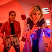 Doctor Who : une actrice de couleur pour remplacer Jodie Whittaker (Thirteen) ?