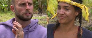Koh Lanta 2021 : Thomas et Myriam en couple ? Il aurait quitté sa copine pour l'aventurière