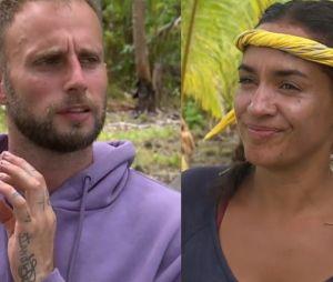 Koh Lanta 2021 : Thomas et Myriam en couple ? Ils se seraient mis ensemble depuis la fin de l'émission de TF1 !