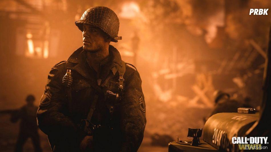 Call of Duty 2021 : nom, date de sortie, intrigue... Les premières infos semblent se confirmer