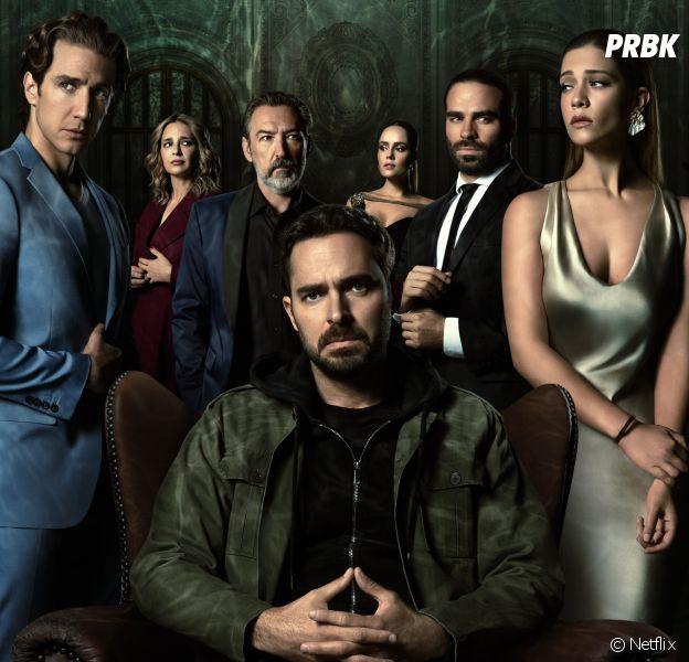 Qui a tué Sara : une saison 2 pour la série de Netflix ? On a la réponse