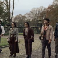 Les Irréguliers de Baker Street : une saison 2 déjà commandée par Netflix ?