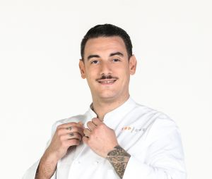 Top Chef 2021 : Arnaud Baptiste, le candidat solitaire