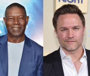 Lucifer saison 5 : Dennis Haysbert et Scott Porter au casting