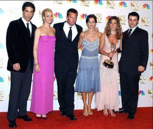 Friends : les retrouvailles vont enfin être enregistrées cette semaine à Los Angeles, David Schwimmer (Ross) a confirmé et s'est confié sur cet épisode spécial