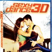 Sexy Dance 3 ... le film débarque en Blu-ray et DVD