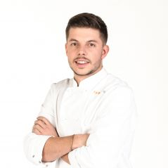 Matthias Marc (Top Chef 2021) hautain avec Charline Stengel ? Il répond et accuse le montage