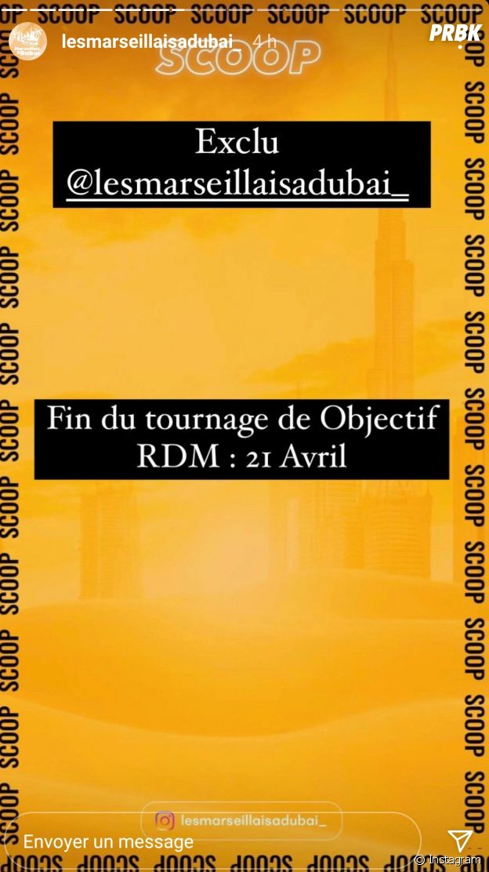 Objectif Reste du Monde : la date de diffusion du spin-off des Marseillais VS Le Reste du Monde dévoilée