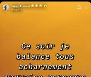 Sarah Fraisou (Les Vacances des Anges 4) accuse Angèle Salentino de racisme