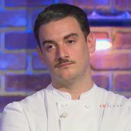 """Arnaud Baptiste (Top Chef 2021) éliminé : """"Je commençais vraiment à faire peur aux autres"""""""