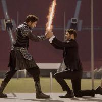 Lucifer saison 5, partie 2 : la bande-annonce explosive qui oppose Michael et Lucifer