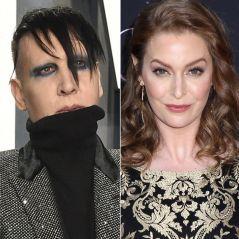 Marilyn Manson accusé de viol et d'abus sexuels : Esmé Bianco (Game of Thrones) porte plainte