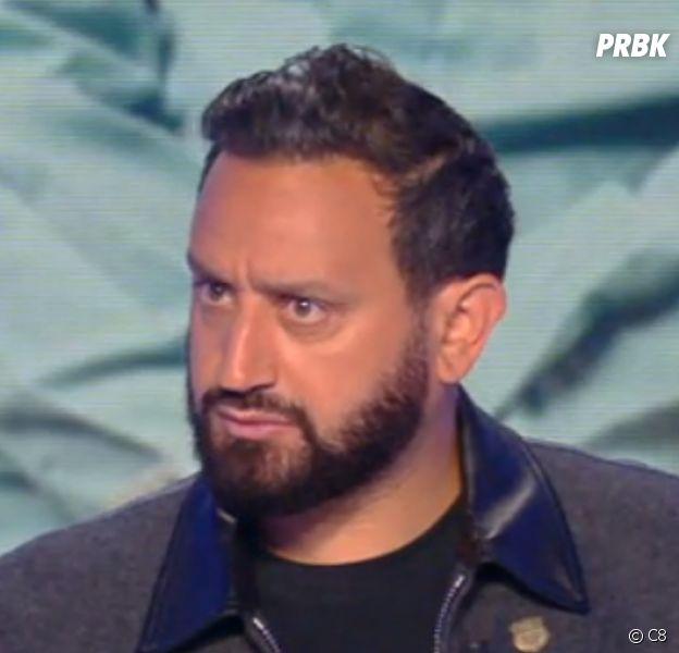 """Cyril Hanouna : """"mouche à m*rde"""" et """"p*te à buzz"""", l'animateur violemment insulté par une ex-star de télé-réalité"""