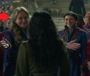 Shadow and Bone : Leigh Bardugo fait un cameo dans la série