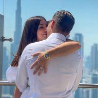 Martika Caringella dévoile les photos de son mariage surprise, entourée de Jazz
