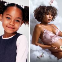 Ma famille d'abord : Parker McKenna Posey (Kady) maman d'une petite fille