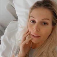 """Jessica Thivenin enceinte et hospitalisée : """"C'est une situation très critique"""""""