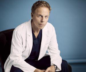 Grey's Anatomy saison 17 : Greg Germann quitte la série